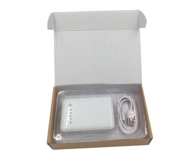 3g wireless router packaging